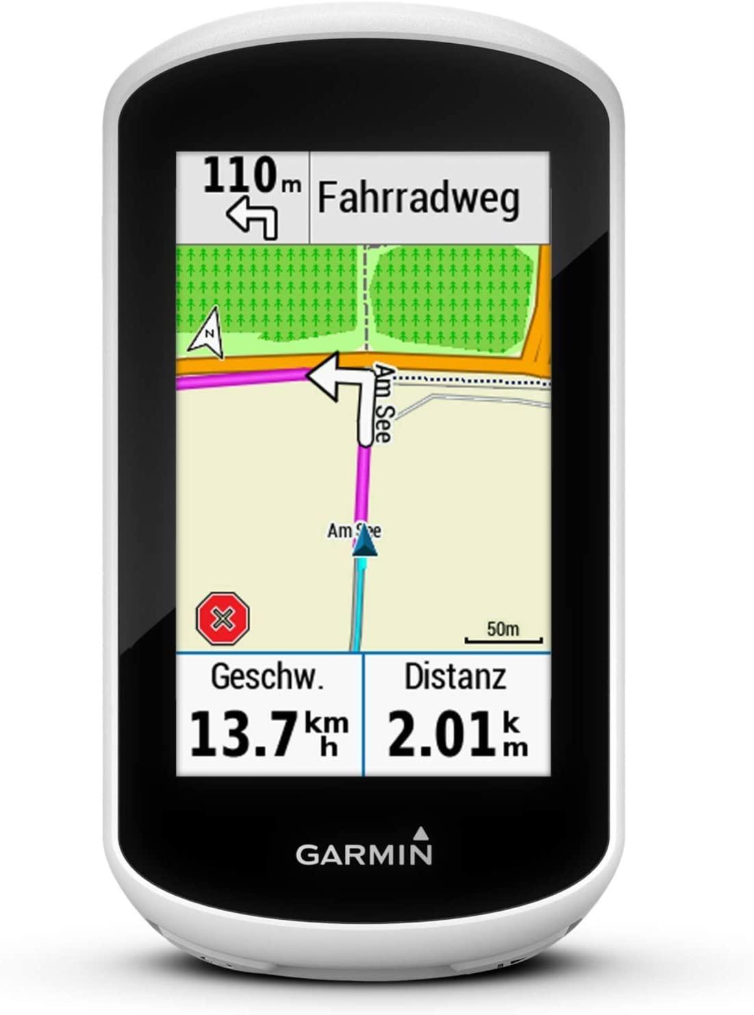 GPS de randonnée Garmin Edge Explore