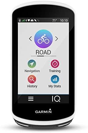 GPS de randonnée Garmin GPS Edge 1030