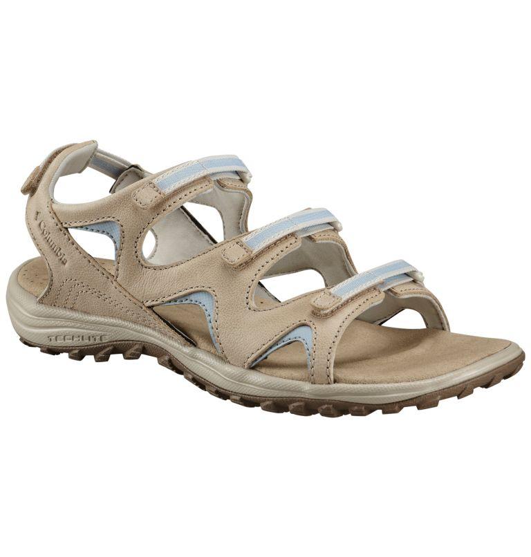 Sandales de randonnée femme - beige de la marque Columbia
