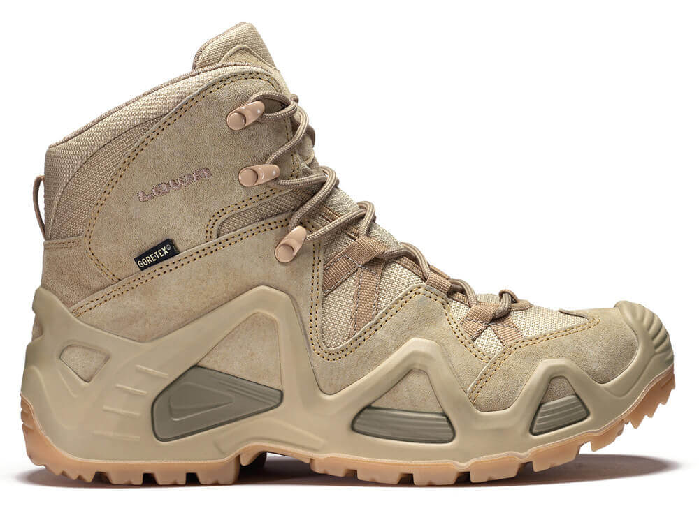 chaussures de randonnée homme Lowa Zephyr GTX Mid TF