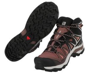 chaussures de randonnée femme  SALOMON X Ultra 3 Mid GTX