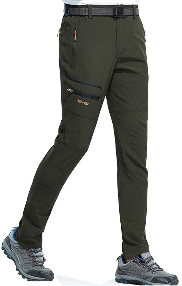 Pantalon de randonnée DENGBOSN