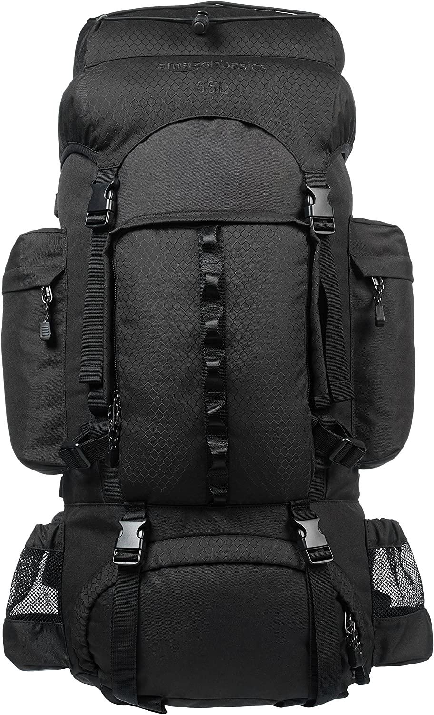 sac à dos de randonnée AmazonBasics